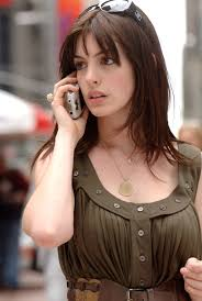 i want this wardrobe anne hathaway in the devil wears prada