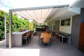 retractable awnings u0026 canopies miami awning shade solutions