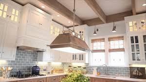 beach house kitchen ideas cottage kitchen designs silver island range hood modern floor lamp
