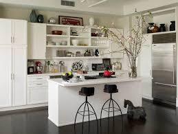kitchen cabinets with shelves open kitchen shelves inspiration homes alternative 10583