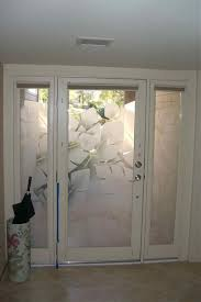 Glass Front House Glass Doors That Welcome U2014 And Protect Your Privacy Too