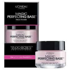 L Oreal Studio l oreal皰 magic perfecting base 0 50 fl oz primer 890 5