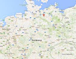 Bamberg Germany Map by Police Called Over U0027armed Mob U0027 Who Turned Out To Be Asparagus