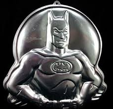 best batman cake pan the answer is cake