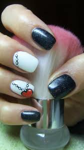 26 best nail negro images on pinterest make up black and white