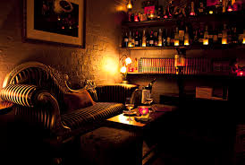 Top Bars In Perth Home