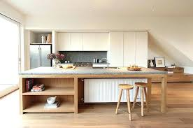 meuble central cuisine meuble central cuisine meuble central de cuisine place au chic et a