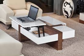 Contemporary Coffee Table Modern Coffee Table Storage Ideal Round Coffee Table For West Elm