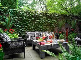 courtyard designs effect exterior outdoor sofa in courtyard 2012 ideas hedia