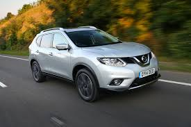 nissan qashqai honest john new nissan x trail 1 6 dci tekna 5dr diesel station wagon for sale