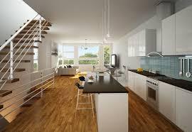 open floor plan condo modern home open floor plans