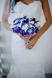 blue and purple wedding best 25 blue and purple orchids ideas on blue purple