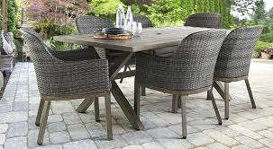 Home Depot Patio Furniture Replacement Cushions Lovely Home Depot Patio Tables For 87 Home Depot Martha Stewart