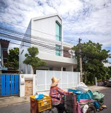 k22 house in bangkok thailand by junsekino architect and design