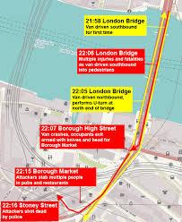 Attentat du 3 juin 2017 à Londres