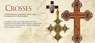 russian orthodox crosses directory page