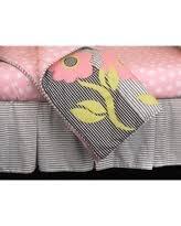 Cotton Tale Poppy Crib Bedding Spectacular Deal On Cotton Tale Poppy 4 Crib Bedding Set Py4f