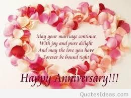 happy marriage message wedding anniversary cards awesome happy marriage anniversary card
