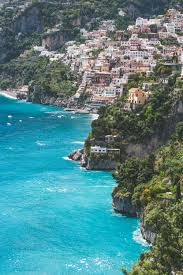 Map Of Positano Italy by The Path Of The Gods Positano Italy U2022 The Overseas Escape