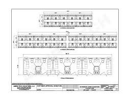 Camp Floor Plans Workforce Housing Camp For Lease Aries Building Systems