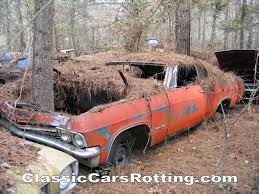 car junkyard netherlands 1965 impala ss ranflas pinterest impalas ss and abandoned