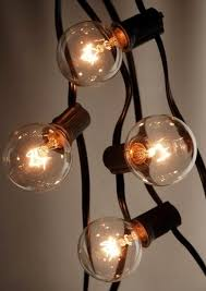 best 25 globe string lights ideas on outdoor globe