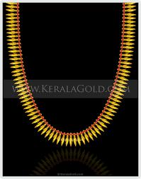 mullamottu mala traditional gold ornaments of kerala