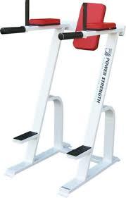 Leg Lift Bench True Natural Bodybuilding Leg Raises