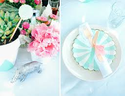 Baby Shower Pastel - pastels and polka dots baby shower inspired by this baby shower