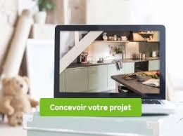 outils conception cuisine votre projet cuisine leroy merlin