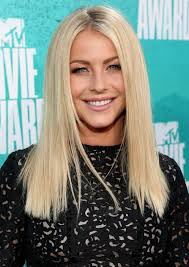 what kind of hairstyle does julienne huff have in safe haven julianne hough hairstyles blunt straight haircut pretty designs