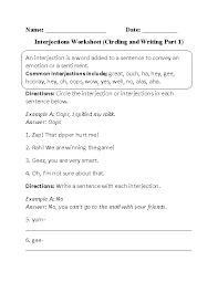 7 best common core language arts writing worksheets images on