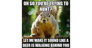 Oh Deer Meme - 14 deer hunting memes you definitely want to share pics