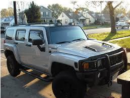 jeep hummer matte black stealth grill boulder grey h3 hummer forums enthusiast forum