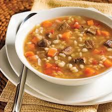 recette de cuisine pour l hiver une soupe faite sur mesure pour vaincre les grands froids de l hiver