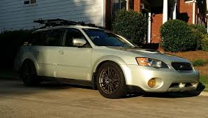 subaru outback lowered dailysquad productions u0027s 2014 subaru outback