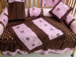 wonderful pink camo crib bedding best pink camo crib bedding