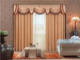 home decor interior curtain decoration window dressing ideas bow
