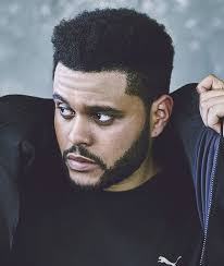 the weeknd s hair 6 men s celebrity hairstyles you should consider for 2017