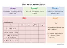 averages homework by mrsmorgan1 teaching resources tes
