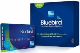 what is a prepaid debit card wal mart and amex join forces with bluebird card credit cards