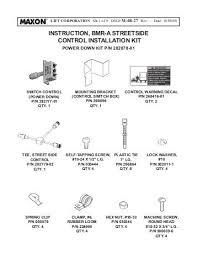 maxon lift wiring diagram maxon liftgate parts diagram fisher