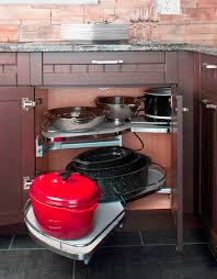 Small Red Kitchen Appliances - creative ways to hide your small kitchen appliances