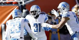 five ways the detroit lions will attack the minnesota vikings on