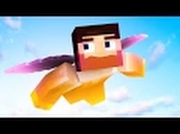 Challenge Kwebbelkop Kwebbelkop Flying Challenge In Minecraft Minecraft 7