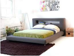Ottoman With Shelf by Headboard Storage Ideas U2013 Iamandroid Co