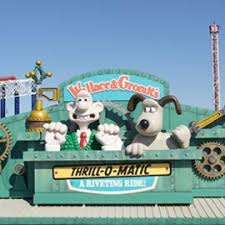 wallaceandgromit net