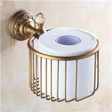 Vintage Bathroom Accessories Buy Toilet Roll Holders At Homelava
