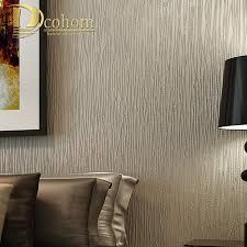 online get cheap beige stripe wallpaper aliexpress com alibaba