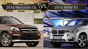 lexus x5 2015 2016 mercedes gl vs bmw x5 by the numbers youtube